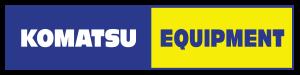 Komatsu Equipment Logo