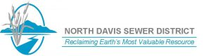 North Davis Sewer District Logo