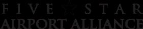 Five Star Airport Alliance Logo