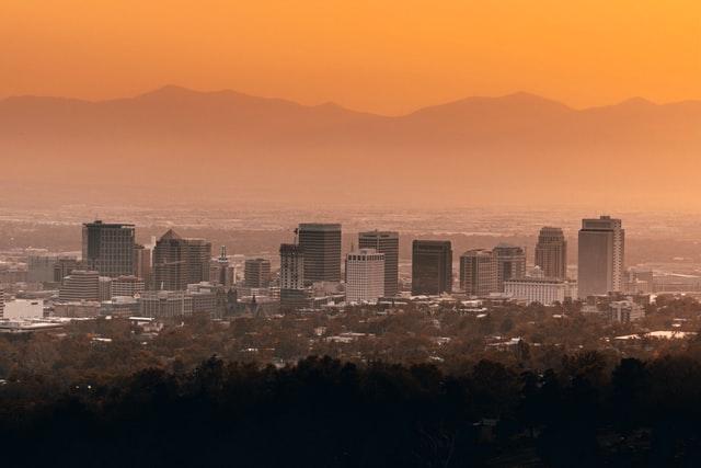 Salt Lake City Heat